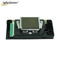 Jetvinner Original Green For Epson Dx5 Print Head Solvent Printhead for Mutoh VJ1204 VJ1304 VJ1604 for Mimaki JV33 JV5 CJV30