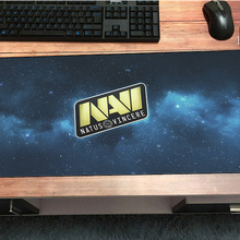 natus vincere mouse pad gamer laptop 800x300x2mm notbook mou