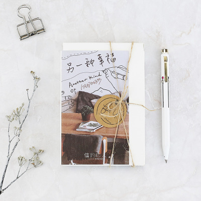 30Sheets/SetAnother kind of happiniess Postcard /Greeting Card/Message Card/Christmas and New Year gifts