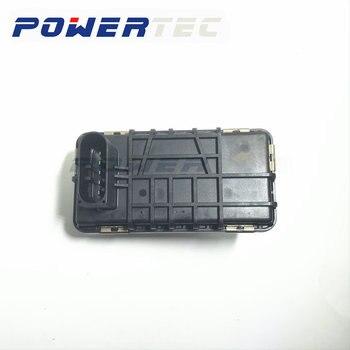 Voor Land-Rover Discovery IV TDV6 V6 EURO V-767649 Turbocompressor elektronische Vacuüm Actuator turbolader wastegate LR013202 778400