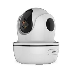 Image 2 - 1080P HD 2MP Senza Fili del IP di WiFi Della Macchina Fotografica P/T IR CUT Visione Notturna P2P Webcam Camcorder Video Recorder Per smart Home, Casa Intelligente Controller