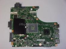 For Sony V061 MBX-241 laptop Motherboard 1P-0114J00-6013 A1871105A REV:1.3 for intel cpu with integrated graphics card