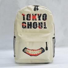 Tokyo Ghoul School Bag
