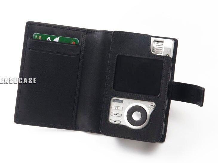 E4 Custom Made Genuine Leather case for Hifiman HM 901S HM901S