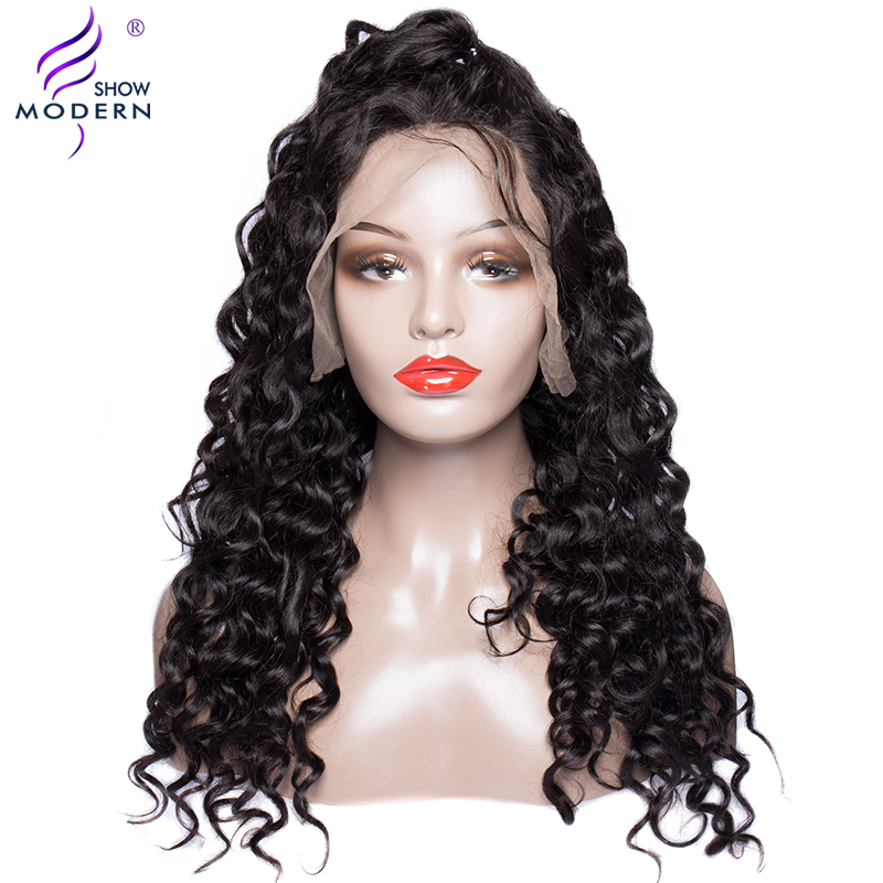 Nadula Hair 150% Density Lace Wigs Pre Plucked Natural Hairline With Baby Hair Loose Deep Remy Hair Lace Front Human Hair Wigs Lace Wigs