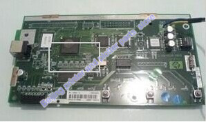 ФОТО Free shipping 100% test  for HP2500L Formatter Board C9D001-67901 printer parts  on sale