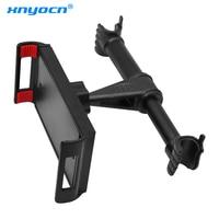 4 11 polegada telefone tablet pc suporte para carro suporte de encosto de cabeça do assento de volta auto suporte acessórios para iphone x 8 ipad 1 2 3 4 mini|Suporte p/ tablet|   -