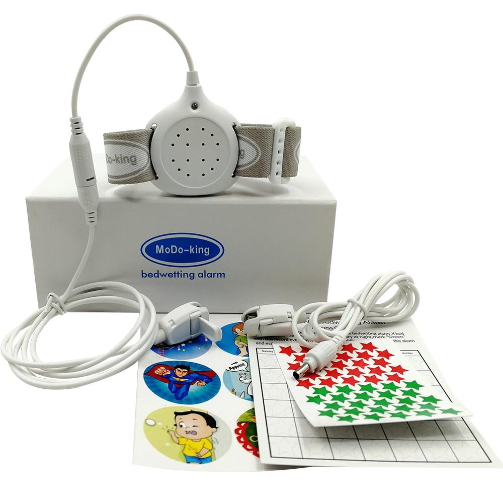 MoDo-kralj MA-108 mokrenje alarm dječaka dječake skrb opskrbe mokro - Sigurnost za djecu - Foto 2