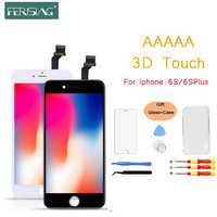 FERISING 3D Touch Original LCD Screen For iPhone 6 6s Plus 6P Screen LCD Display Digitizer Touch Module Screens Replacement LCDS