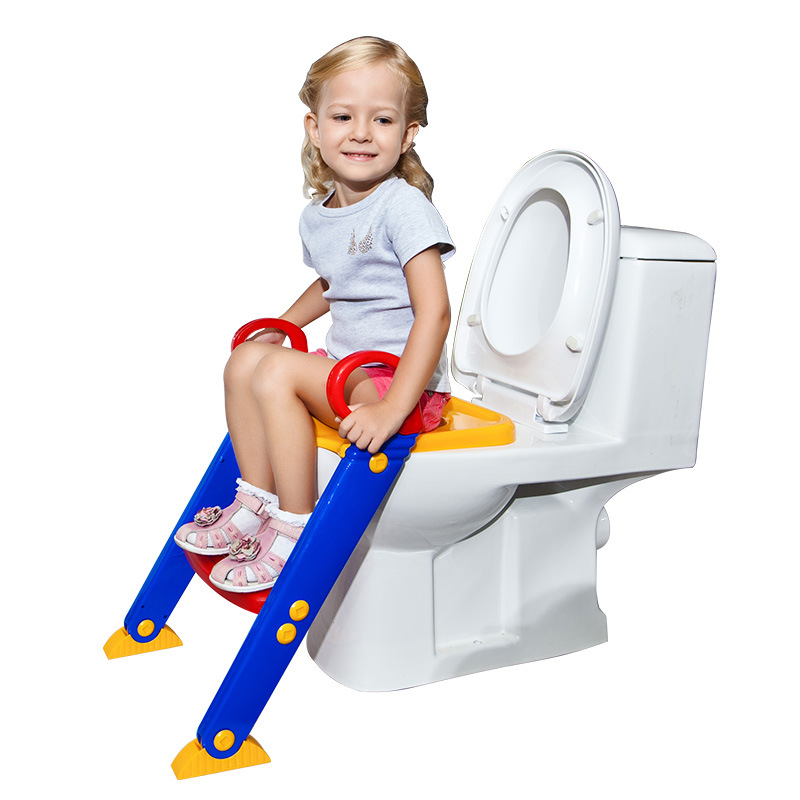 Aliexpress.com  Buy 2016 New Toilet Seat For Children Toilet Training Basin Potty Ladder Folding Toilet Chair Baby Toilet Seat Childrenu0027s Potties from ...  sc 1 st  AliExpress.com & Aliexpress.com : Buy 2016 New Toilet Seat For Children Toilet ... islam-shia.org