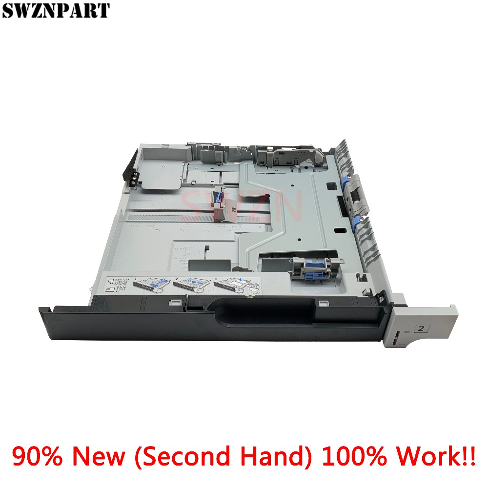 250-sheet paper cassette tray 2 assembly For HP LaserJet enterprise 700 printer m712n M712 M725 M725dn f z z+ xh dnm CF235-67911