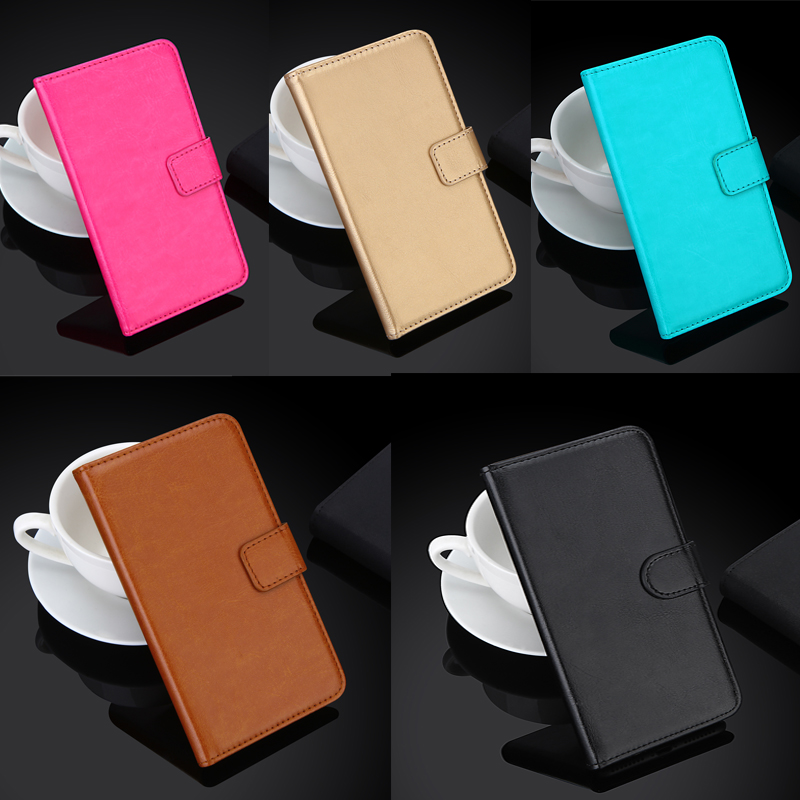 Phone Bags & Cases Flip Cases Genteel For Prestigio Grace Muze Wize Grace S7 P5 R5 M5 Q3 H5 F5 E7 U3 V3 G5 X5 G7 D5 P7 Lte Pu Leather Flip With Card Slot Phone Case With The Most Up-To-Date Equipment And Techniques