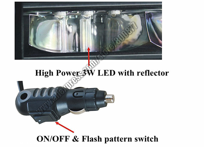 High Quality light led light