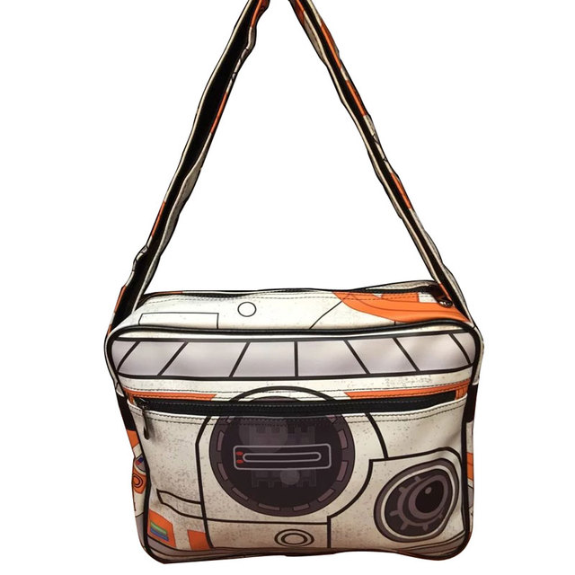 Star Wars Shoulder Bag – BB-8