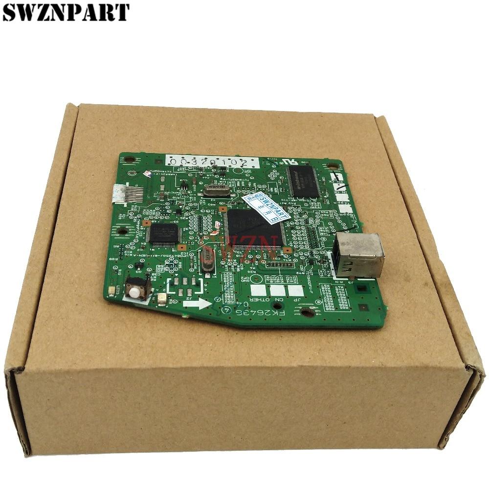 FORMATTER PCA ASSY Formatter Board logic Main Board MainBoard mother board for Canon LBP 3018 3010 3108 3050 LBP-3018 FM3-5226 mainboard for canon lbp 5300 lbp5300 rm1 4421 formatter board main board on sale