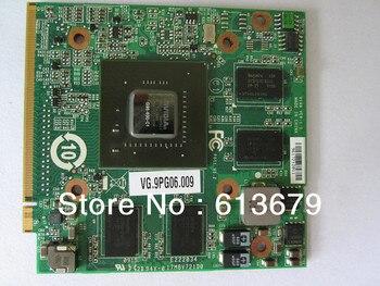 Tarjeta de vídeo para ordenador portátil Acer Aspire 9600G, 4930G, 6920G, 6930G,...