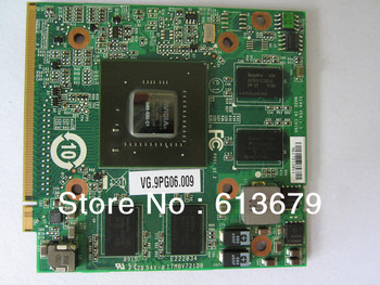 Wholesale for nVidia GeForce 9600M GT 9600MGT DDR2 G96-630-C1 Video Card for Acer Aspire 4930G 6920G 6930G 7720G 8730G Laptop