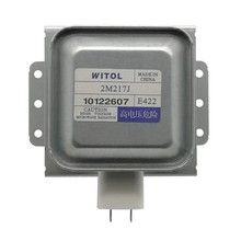 2M217 Microwave Oven Magnetron WITOL 2M217J 217j 2m218j for Midea Galanz Microwave Oven Magnetron parts Spare Accessories