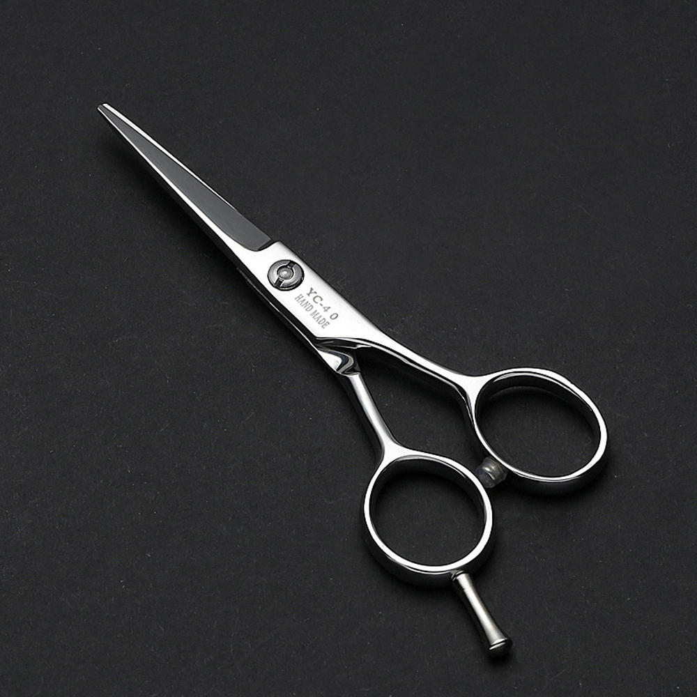 Mustache and Beard Trimming Scissors Facial Hair Scissors for Eyebrows Eyelashes Nose Ear Hair Baby Hair Trimming Scissors Fine