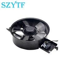 SZYTF 250FZY6 D Axial Flow Fan 100W 220V 50HZ 0 5A 1300min Cabinet Cooling Fan All