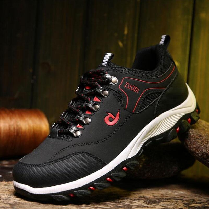 Mut-Mat Hiker Shoes for Men 5