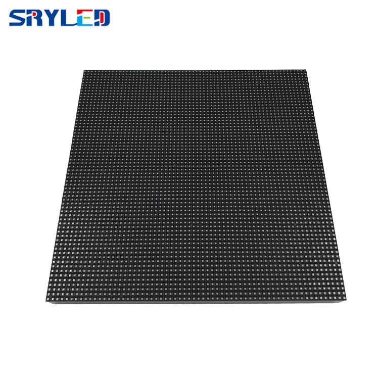 64x64matrix P3.91 Indoor SMD2121 Full Color 250x250mm 1/16scan LED Module