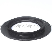 lens adapter work for Macro M39 to SONY Minolta Sony Alpha A58  A65 A57 A77 A900 A55 A35 A700 A580 DYNAX 7D 5D