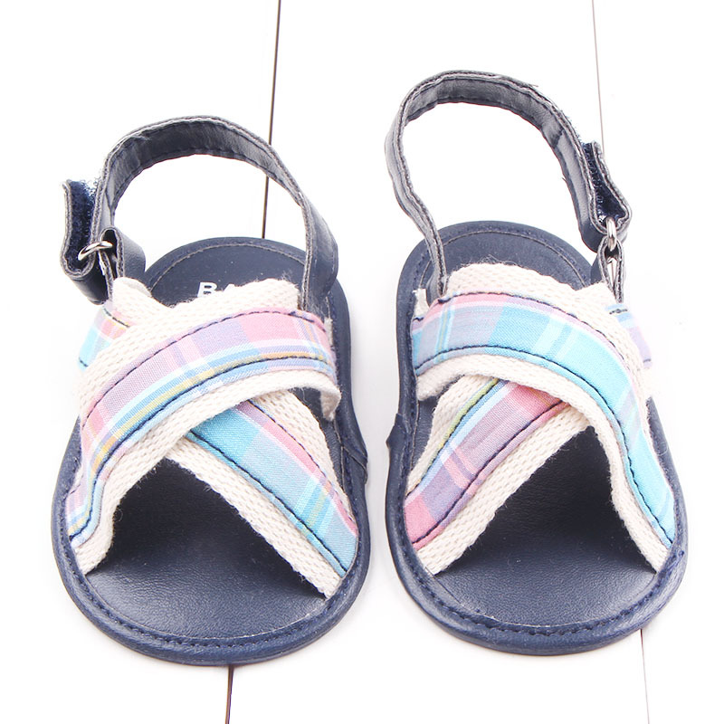 NEW style 1pair First Walker soft Baby Shoes,summer sandals Toddler/Infant shoes, Boys Shoes
