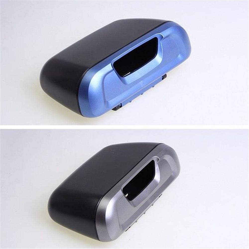 1 шт. автомобиля корзина для мусора боковой двери коробка для хранения для джип Ренегат sahala