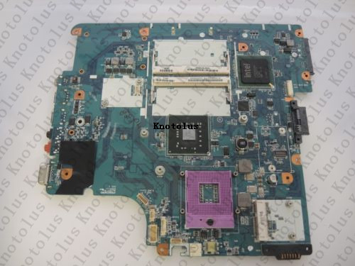 1P-0089J00-6010 A1665247A For Sony M791 MBX-202 laptop motherboard integrated graphics DDR2 Free Shipping 100% test ok mbx 165 ms90 rev 1 2 a1273690a laptop motherboard fit for sony vaio vgn fz series 100% tested and working
