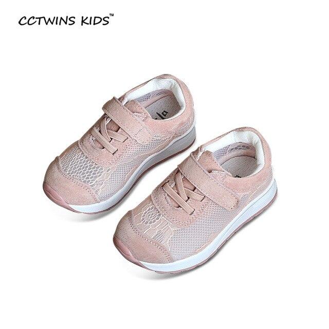 CCTWINS ДЕТИ весна осень девочка моды кружева детей марка спорт кроссовки для малыша бренд натуральной кожи обуви зеленый