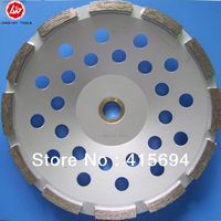7 Single Cup Wheel 180mm Cup Wheels For Stone Cup Polishing Wheel For Grinding Granite Marble