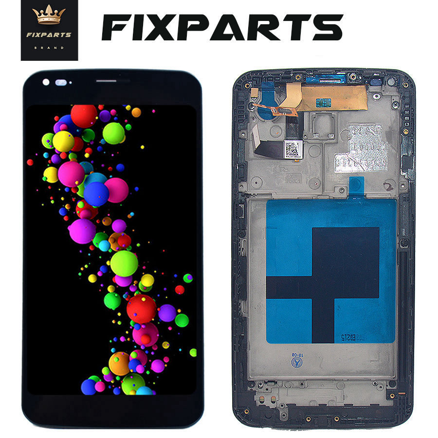 For 6.0 LG G Flex D950 LCD 100% Test With Frame D955 LS995 D958 LCD Touch Screen Digitizer Assembly Replacement For LG G LS995For 6.0 LG G Flex D950 LCD 100% Test With Frame D955 LS995 D958 LCD Touch Screen Digitizer Assembly Replacement For LG G LS995