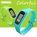 Women Sports Watches SKMEI Men Digital Wristwatches Pedometer Calorie Watch Boy Fashion Silicone Strap Clock Relogio Masculino