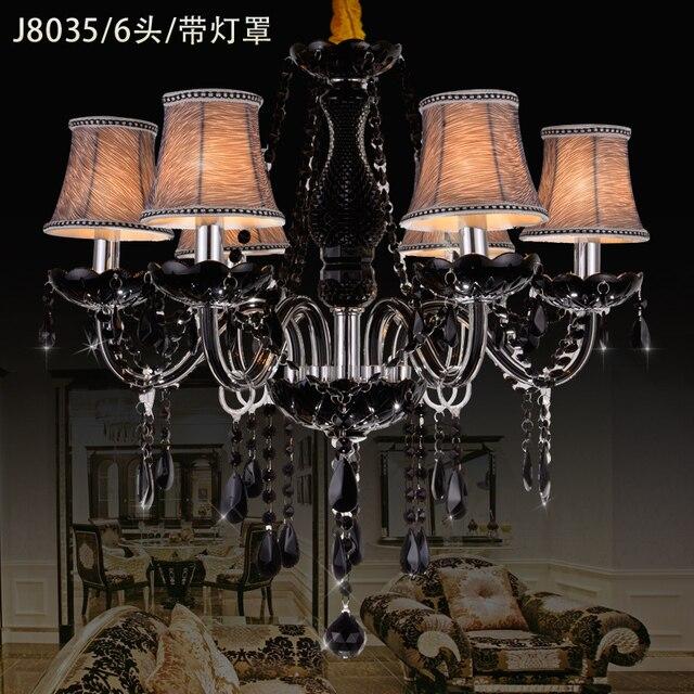 Moderne Kroonluchter Kristal Verlichting Cristal Lamp living ...