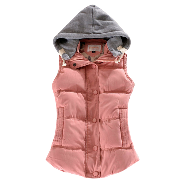 2018 Winter Jackets Women With Hooded Autumn Oversized Coats Fashion Female Casual Big Plus SIZE M-4XL chaquetas mujer