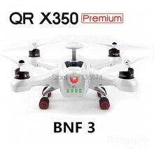 Walkera QR X350 BNF Premium RC Quadcopter Drone Dengan Stasiun Tanah RX705 3