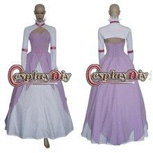 Por Encargo Envío gratis Anime Cosplay Costume Código Geass Euphy Cosplay