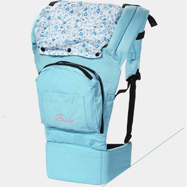 2013 Promoção/Frete grátis Saco de portador de Bebê/100% algodão por atacado e varejo do bebê suspensórios 100% algodão dupla-bolsa de ombro