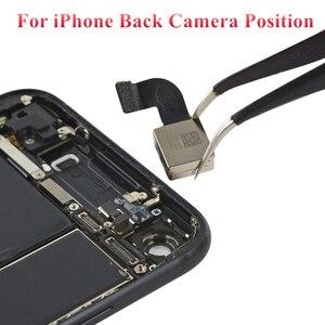 Image 2 - Originele Nieuwe Voor Iphone X Xs Max Xr Back Camera Module Flex Kabel Voor Iphone Xsmax Terug Camera Vervanging Deel 100% Getest Ok