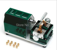 Pearl Drilling /Holing Machine Pearl Driller with 7pcs Tungsten Steel Needle+handle & accessiories te