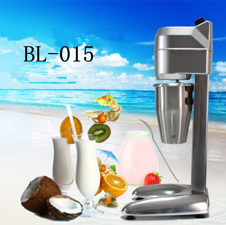 Stainless Steel commercial milk shake machine milk mixer drinker mixer machine adjustable for Milk tea shop edtid new high quality small commercial ice machine household ice machine tea milk shop