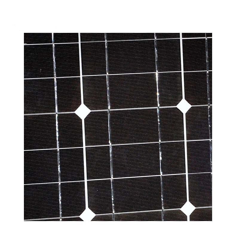 Solar Module 12v 30w Solar Battery Charger Controller 12v 24v 10A Solar Caravan Camp Car Rv Boat Mariine Light Lamp LED Phone in Solar Cells from Consumer Electronics