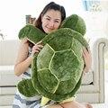 Huge Size Plush Tortoise Toy Cute Turtle Plush Pillow Stuffed Cushion for Girls Vanlentine's Day Gift
