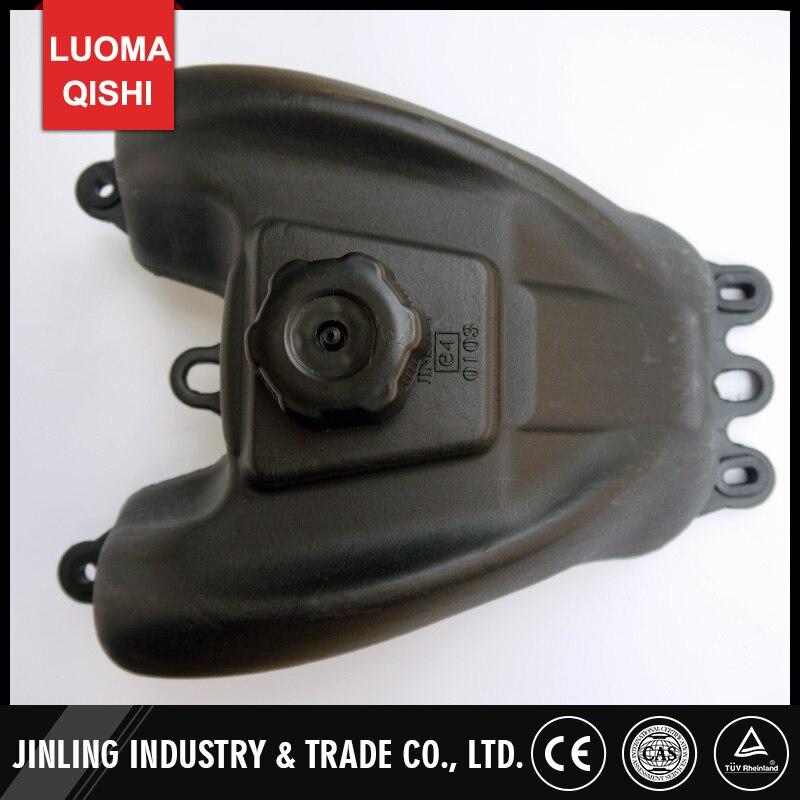 Fuel Gasoline Tank ATV Jinling 250cc 300cc parts EEC JLA 21B JLA 931E JLA 923
