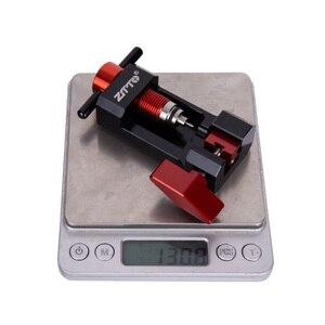 Image 5 - Ztto mtb ferramenta de cortar cabo de freio, mangueira hidráulica, cortador de disco, ferramenta de inserção e inserção