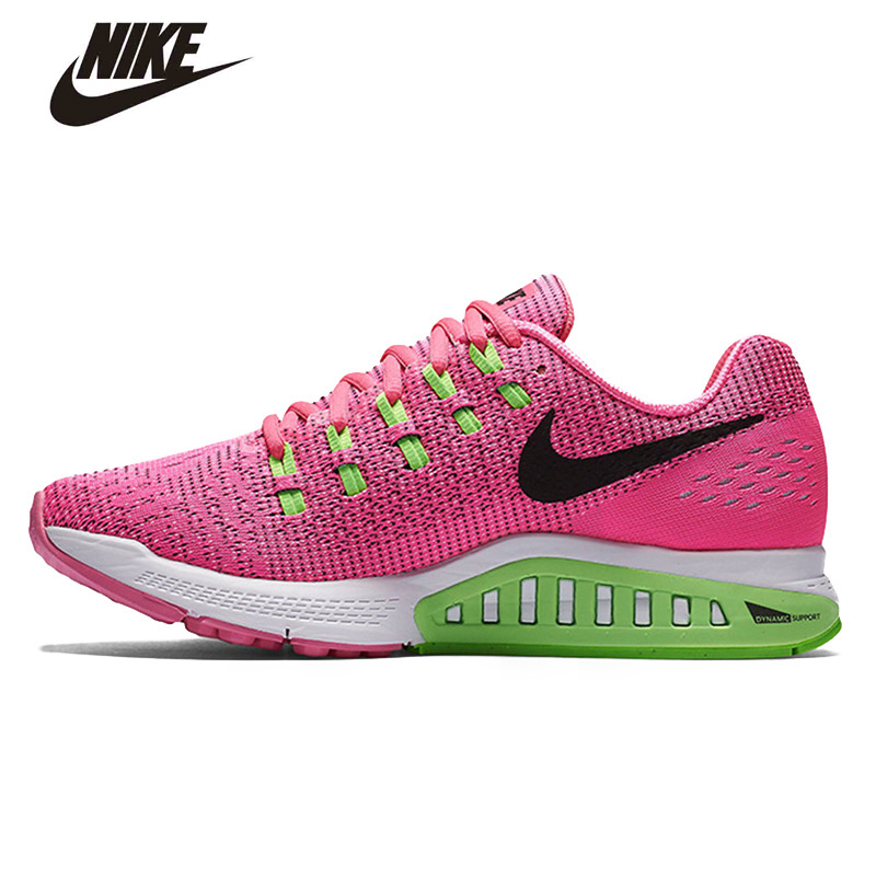 Nike Air Zoom Structure19  Womens Running Shoes Sneakers Sports Shoes Brand Name Running Shoes #806584-600