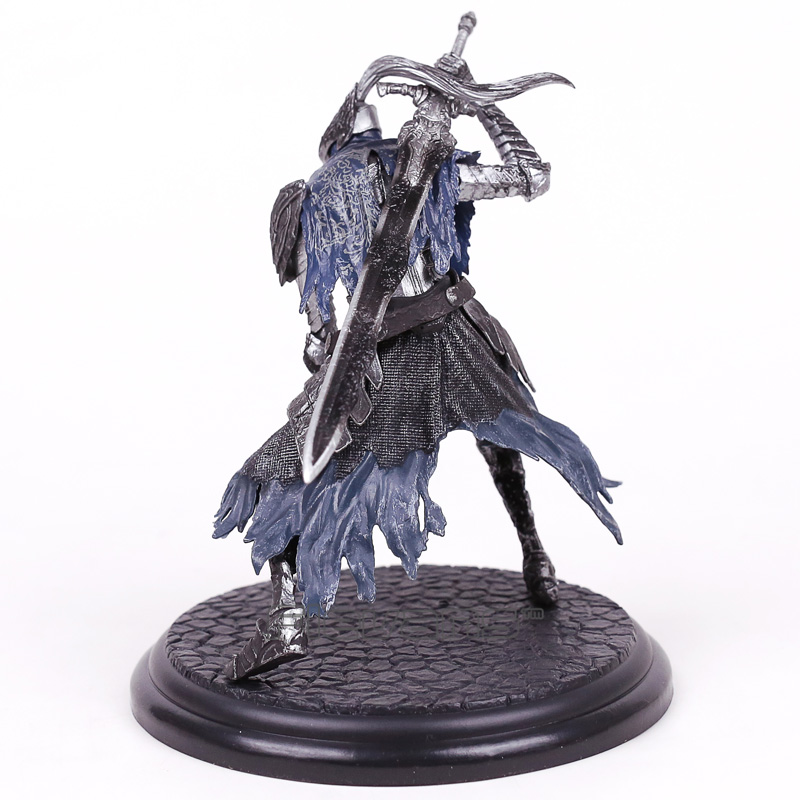 US $17 59 20% OFF|Dark Souls Faraam Knight / Artorias The Abysswalker PVC  Figure Collectible Model Toy 2 Styles-in Action & Toy Figures from Toys &