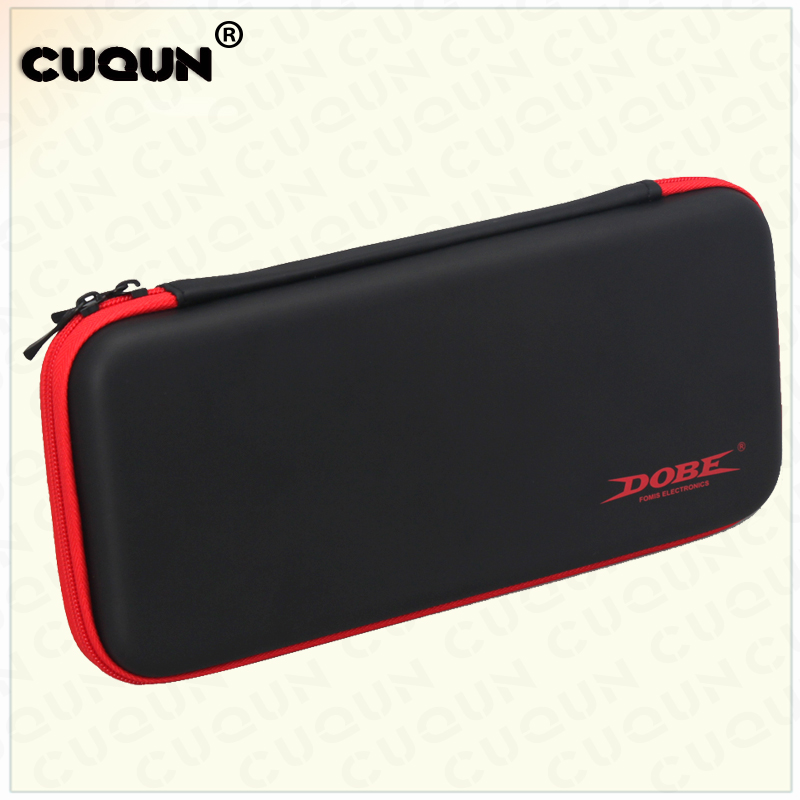 Storage Bag Zip Case For Nintend Switch NS N-Switch Game Console Color Box Packing Travel Bag