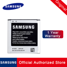 B740AC Original Replacement Battery For Samsung Galaxy S4 Zoom SM-C101 C1010 C105A 2330mAh Phone Batteria B740AE +Fast Shipping все цены
